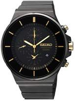 Seiko SNDD57P1 Men's Classic Analog Quartz Watch