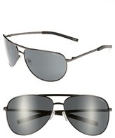 Smith Optics Serpico 65mm Polarized Aviator Sunglasses