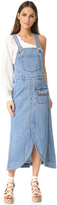 See by Chloe Denim Pocket Dress