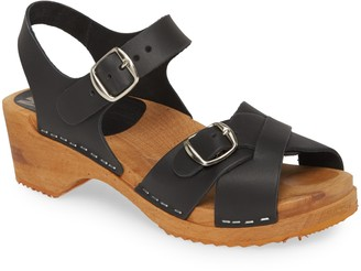 Mia Khrista Platform Sandal
