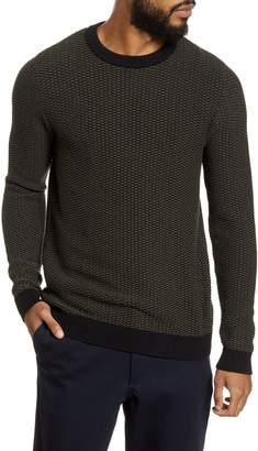 Selected Haiden Regular Fit Organic Cotton Sweater