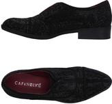 CAFe'NOIR Loafers - Item 11266601