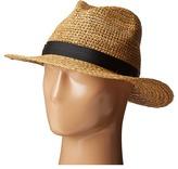 Hat Attack Crochet/Braid Rancher