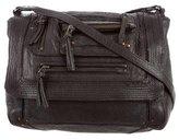 Jerome Dreyfuss Leather Bruno Messenger Bag