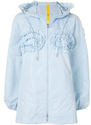 Moncler 4 Simone Rocha Nervilia jacket