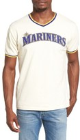 American Needle Men's Eastwood Seattle Mariners T-Shirt