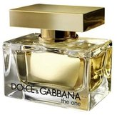Dolce & Gabbana THE ONE by for WOMEN: EAU DE PARFUM .17 OZ MINI (note* minis approximately 1-2 inches in height)