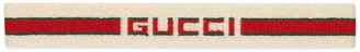 Gucci Children's stripe headband