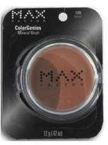 Max Factor Colorgenius Mineral Blush, 120 Spices - 1 Ea by
