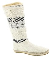 Sanuk Women's Snuggle Up LX Slouch Boot