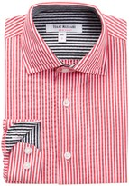 Isaac Mizrahi Striped Shirt (Toddler, Little Boys, & Big Boys)