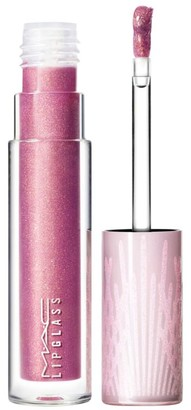 M·A·C Mac Frosted Firework Lipglass