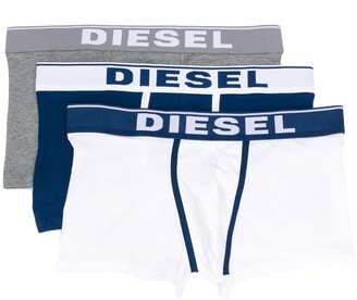 Diesel three-pack UMBX-Damien boxers