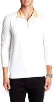 Peter Millar Perth Stretch Quarter Zip Pullover
