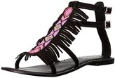 Coconuts by Matisse Women's Lewis Gladiator Sandal