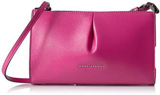 Marc Jacobs Saffiano Bicolor Small Crossbody