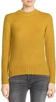 Maje Marne Crewneck Sweater