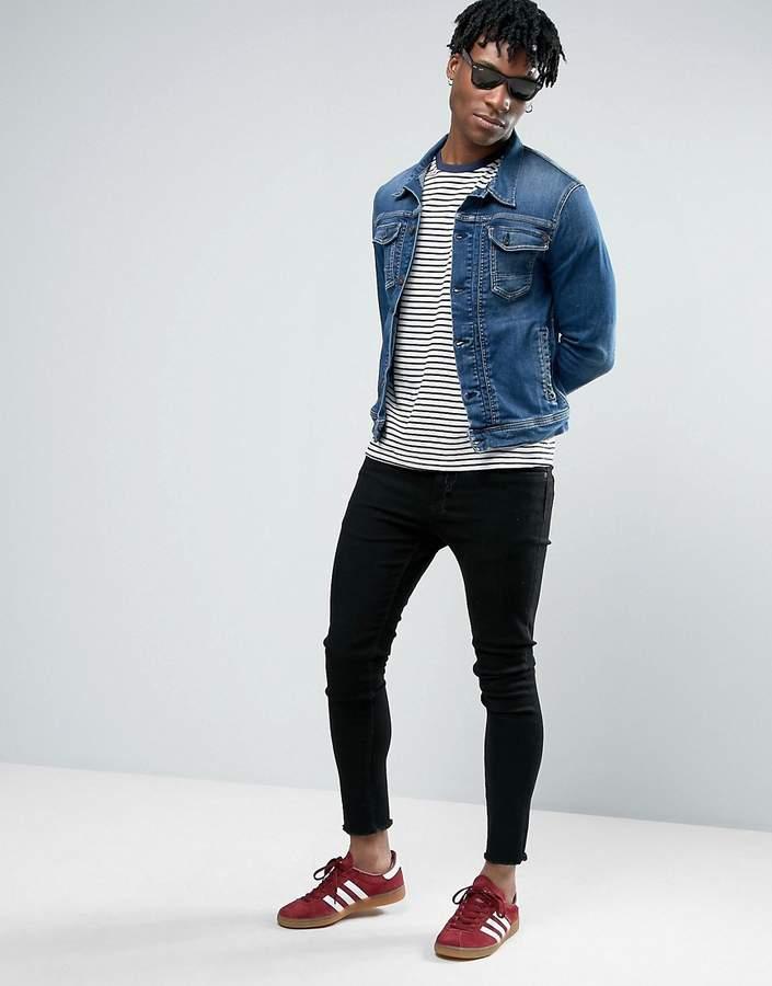 Pepe Jeans Stripe T-Shirt