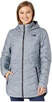 The North Face Tamburello 2 Parka (TNF Medium Grey Heather) Women's Coat