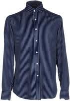 Salvatore Piccolo Shirts - Item 38581109