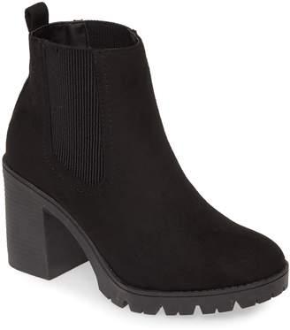 Topshop Byron Chelsea Boot