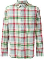 Aspesi check shirt
