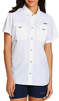 Columbia Bahama Short-Sleeve Shirt