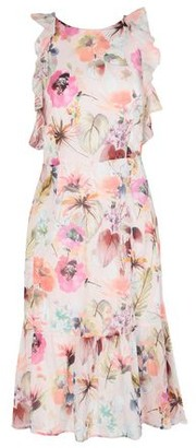 Kaos TWENTY EASY by Knee-length dress