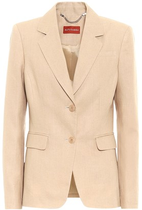 Altuzarra Exclusive to Mytheresa Fenice blazer
