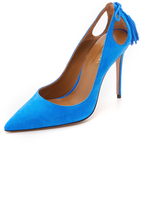 Aquazzura Forever Marilyn Pumps