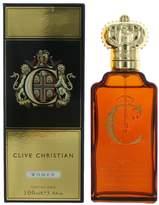 Clive Christian C for Women 3.4 oz Perfume Spray