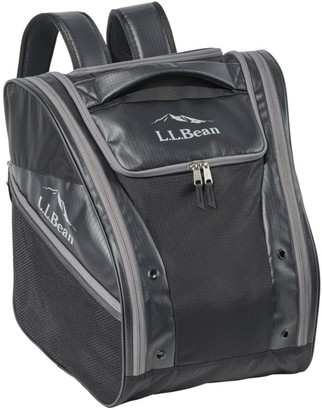 L.L. Bean Adventure Pro Ski Boot Backpack