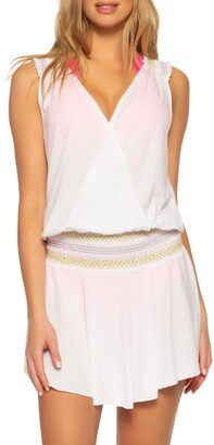 Soluna Malibu Cover-Up Minidress