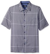 Nat Nast Men's Montecristo Short Sleeve Shirt