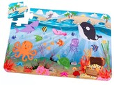 Kid Kraft Underwater Friends 24pc Floor Puzzle