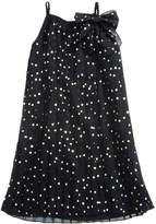 Epic Threads Heart-Print Chiffon Dress, Big Girls, Created for Macy's