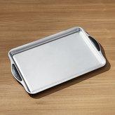 "Crate & Barrel Cuisinart ® 17"" Baking Sheet"