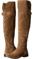 Frye Shirley Over-The-Knee Women's Boots