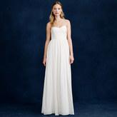 J.Crew Marbella gown