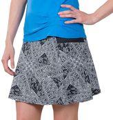 Soybu Women's Flirt Skater Skirt