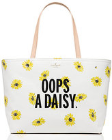 Kate Spade Down the rabbit hole oops-a-daisy francis