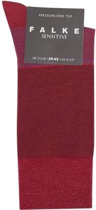 Falke Sensitive Shelter Stripe Ankle Socks