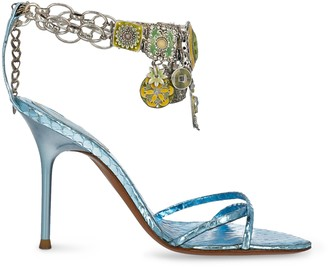 Rene Caovilla Sandals