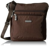 Baggallini Pocket JAV Cross-Body Bag