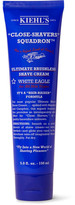 Kiehl's Ultimate Brushless Shaving Cream - White Eagle, 150ml
