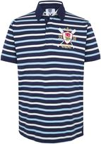 Ellis Rugby The Flying Prince` Polo Shirt
