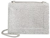 3.1 Phillip Lim 'Mini Soleil' Chain Leather Shoulder Bag - White