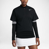 Nike AeroLayer Two-in-One Women's Golf Jacket