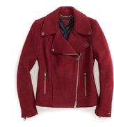 Tommy Hilfiger Moto Jacket