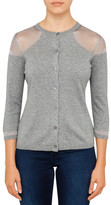 Armani Jeans Knitted Cardigan